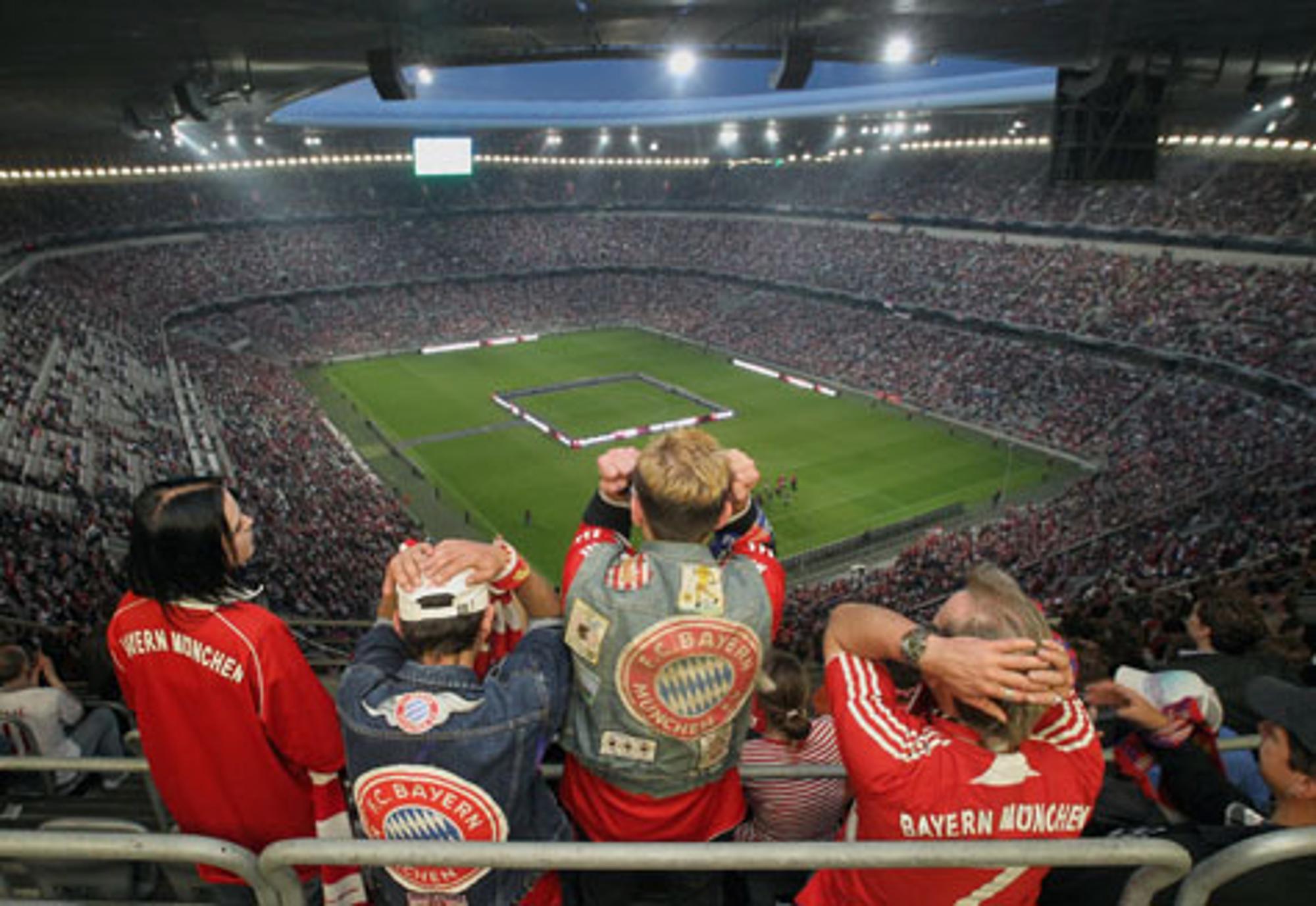 Bayern Gegen Heynckes Kellerduell In Wolfsburg Fußball