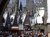 Orlando: Harry Potter Park