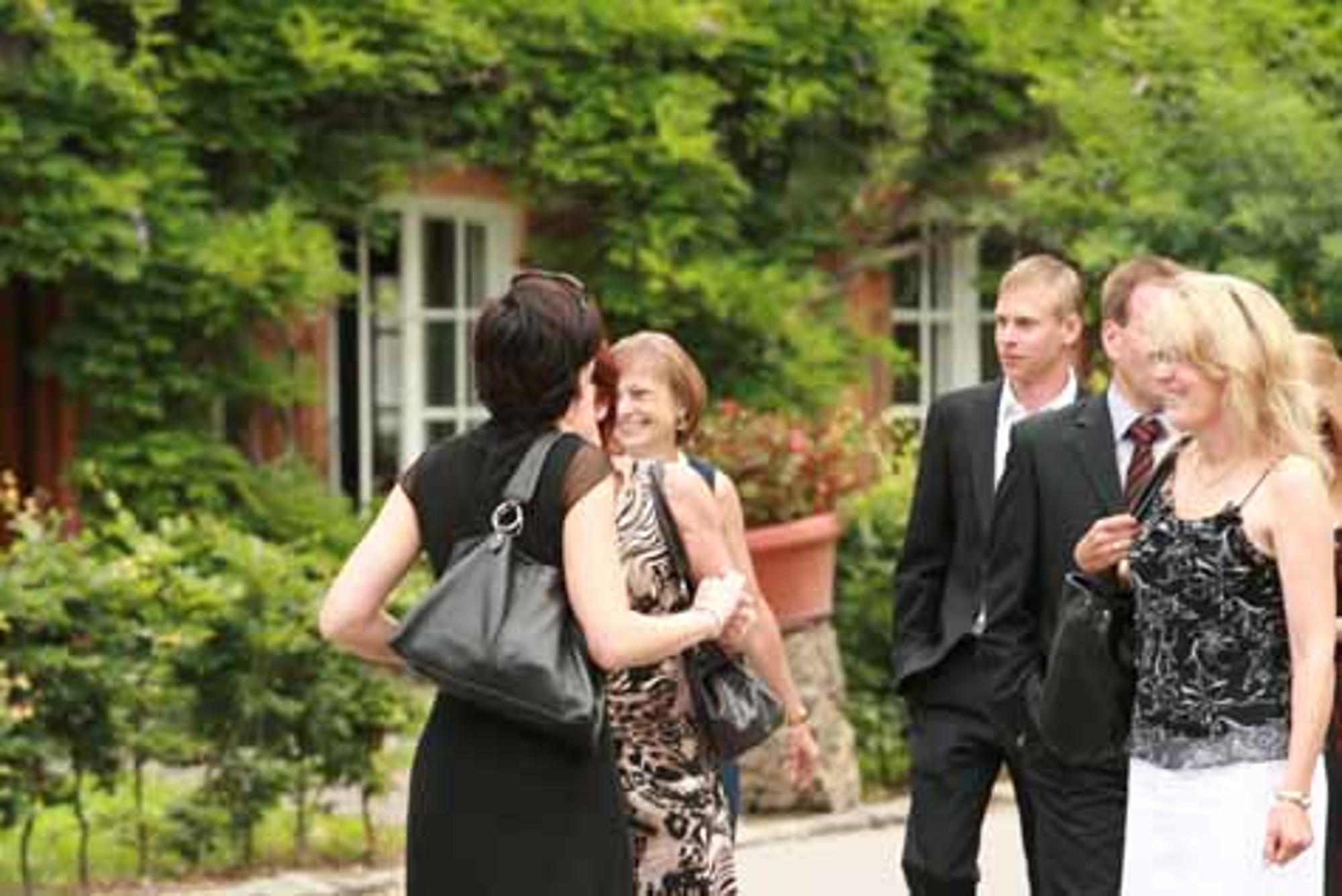 Hochzeit Von Philipp Lahm Und Claudia Schattenberg In Aying Fc Bayern