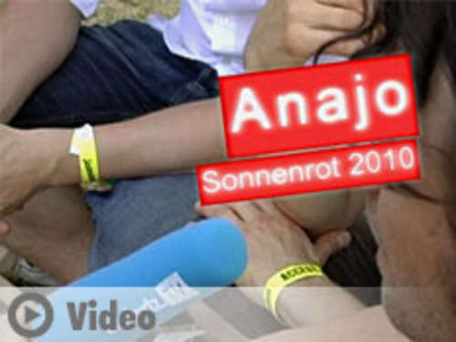 Anajo im Video-Interview