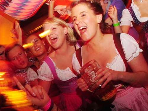 Die After-Wiesn-Tipps