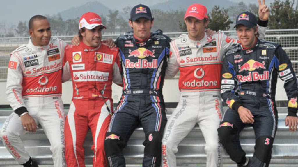 Jüngster Formel 1 Fahrer