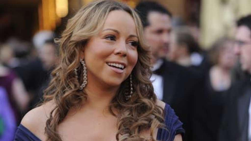 Mariah Carey erwartet ihr erstes Kind | Stars
