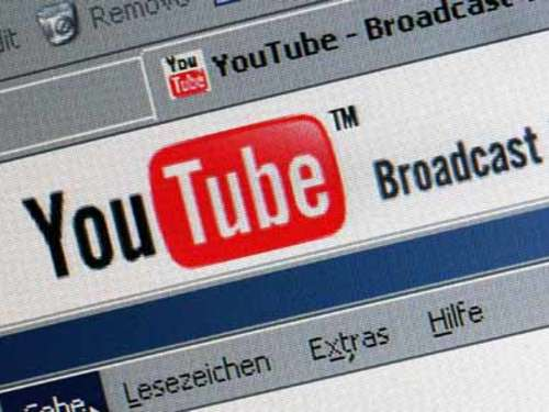 Youtube löscht islamistische Propaganda-Videos