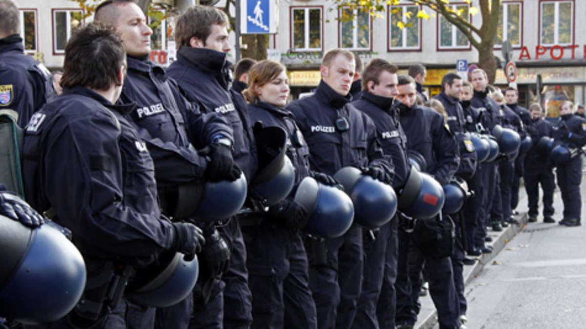 Polizisten Spiele