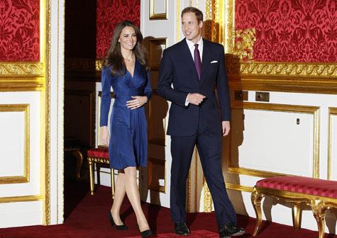 Prinz William Und Kate Middleton Kuriose Wetten Zur Hochzeit Stars
