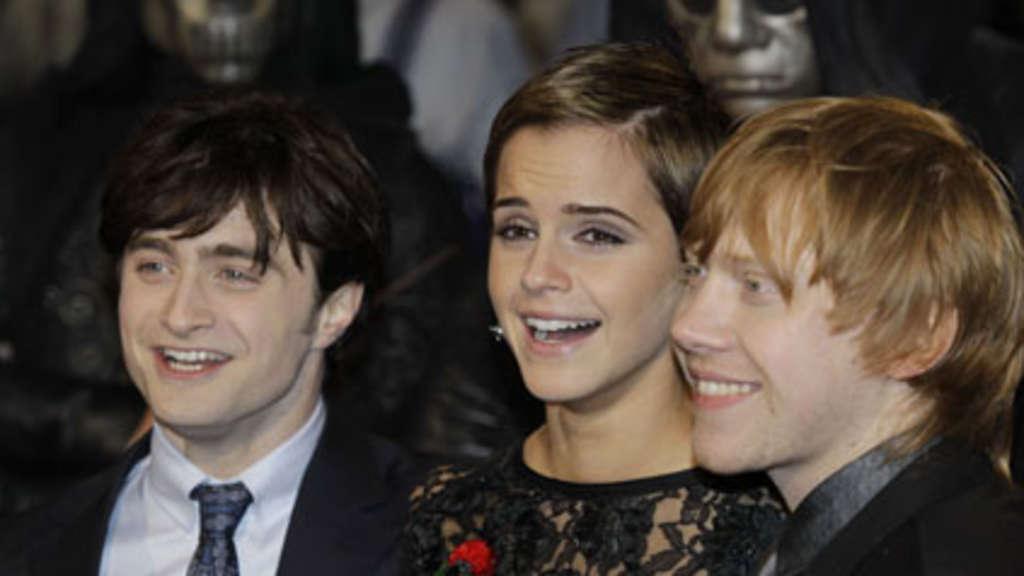 Harry potter heiligtuemer online dating
