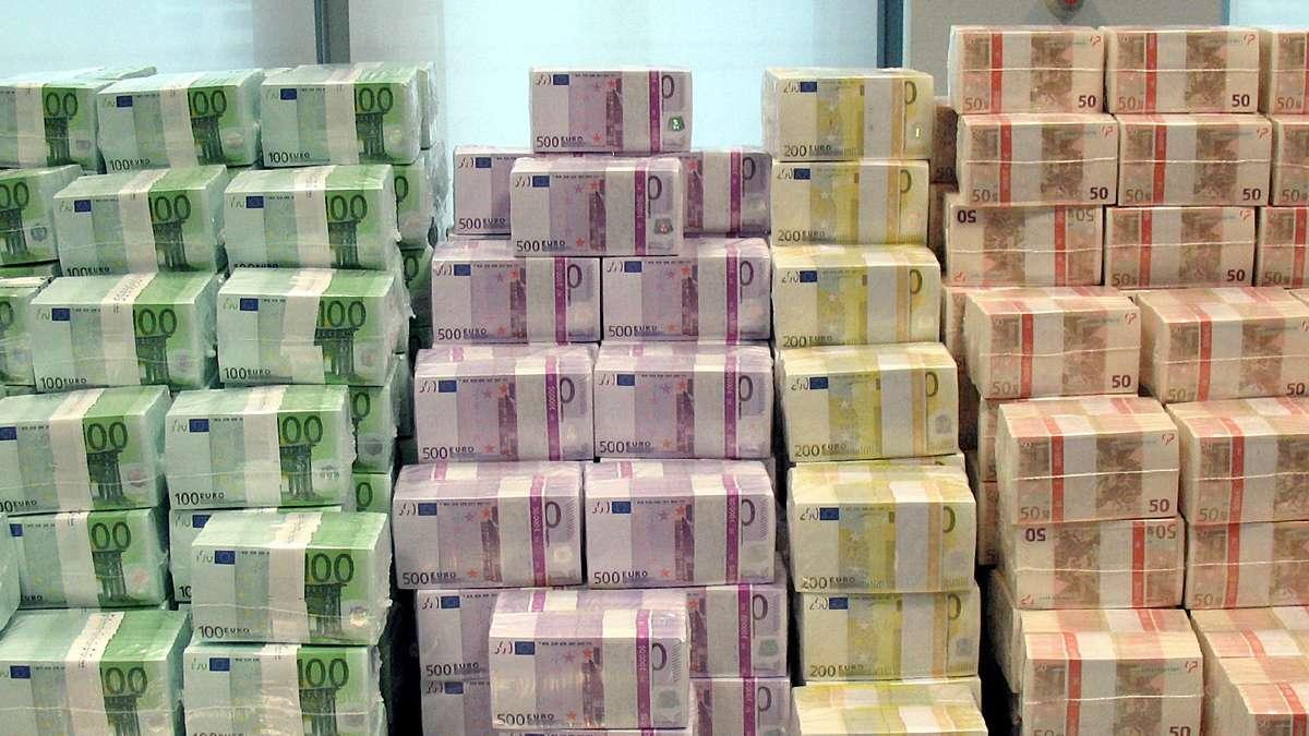 Millionen Lotto