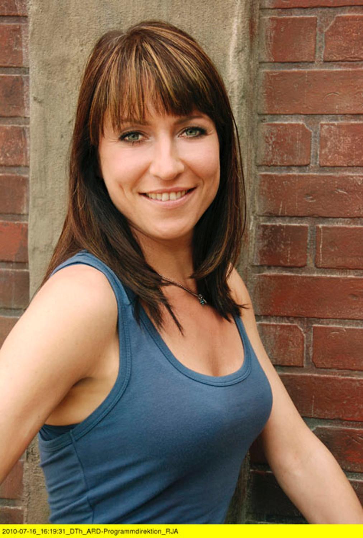 Lisa Busch Marienhof
