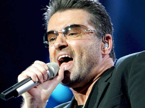 "George Michael wird ""X-Factor""-Juror in USA"