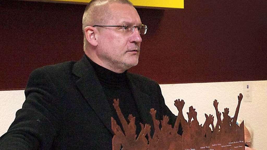 Jürgen Meister