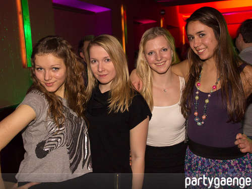 club night am 08.01.2011