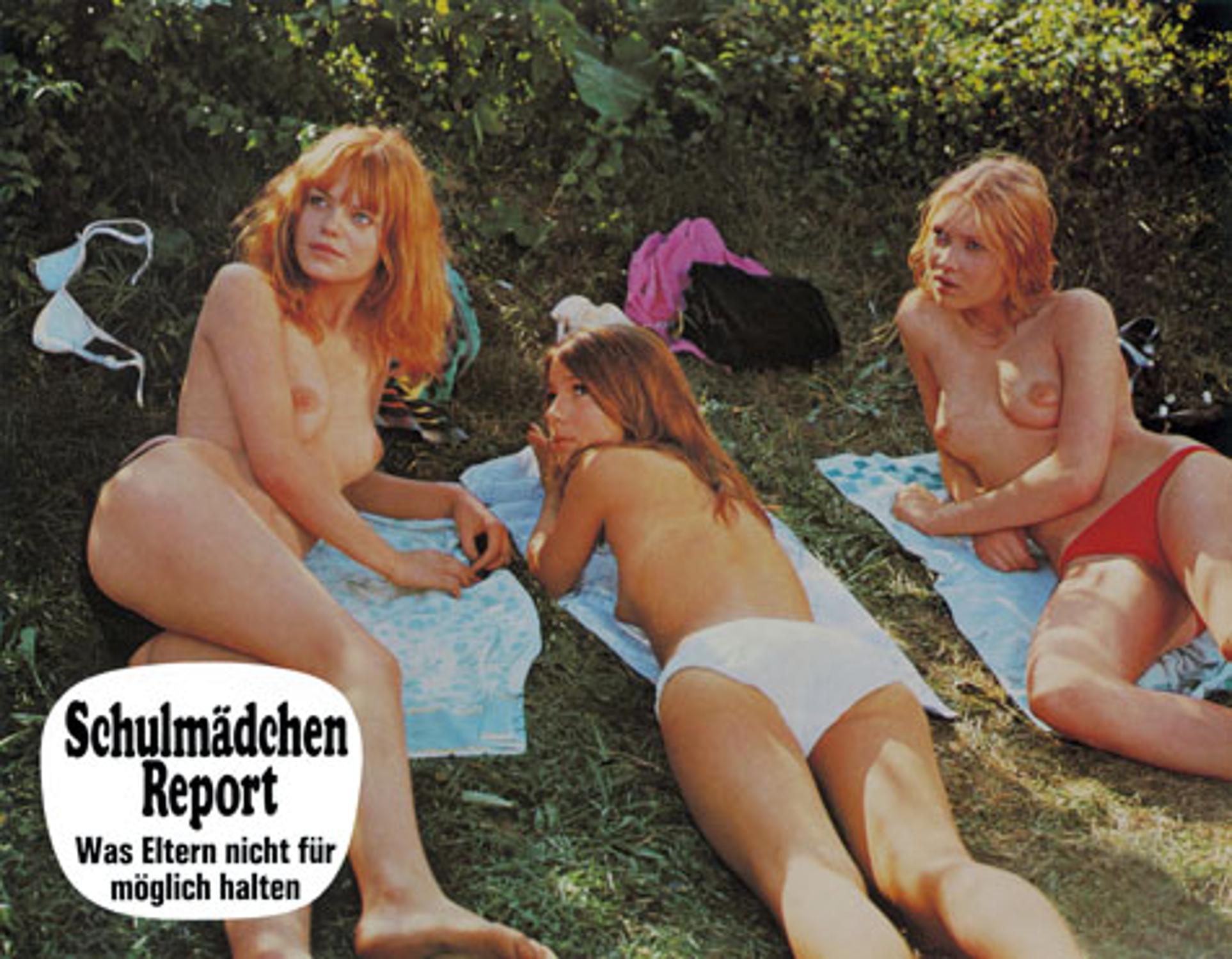 Deutsche sexfilme 70er