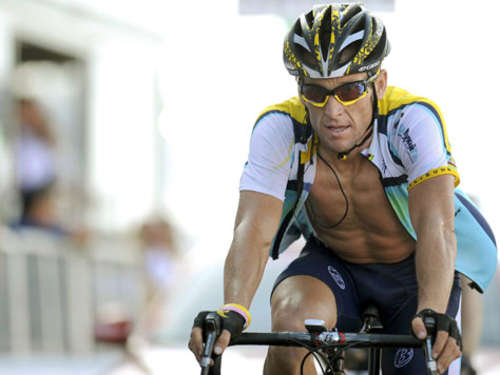 Armstrong: Radsport hat kein Doping-Problem