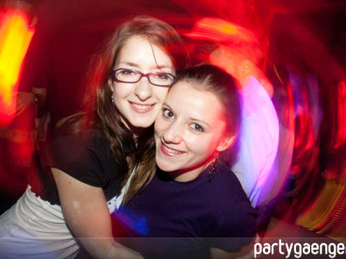 club night am 21.01.2011