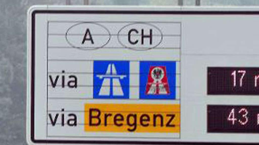Schweizer Autobahnvignette Könnte Fünf Mal So Teuer Werden Auto