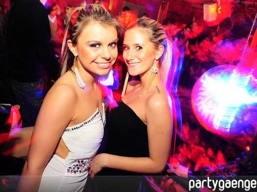club night am 29.01.2011