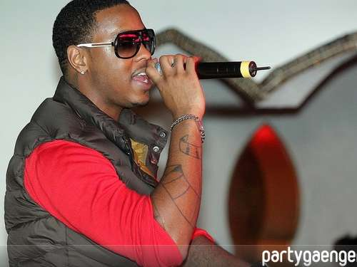 Jeremih in Concert am 03.03.2011