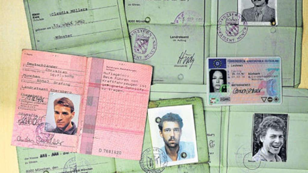Führerschein  Galgenfrist für die alten Lappen  2e539193d7f