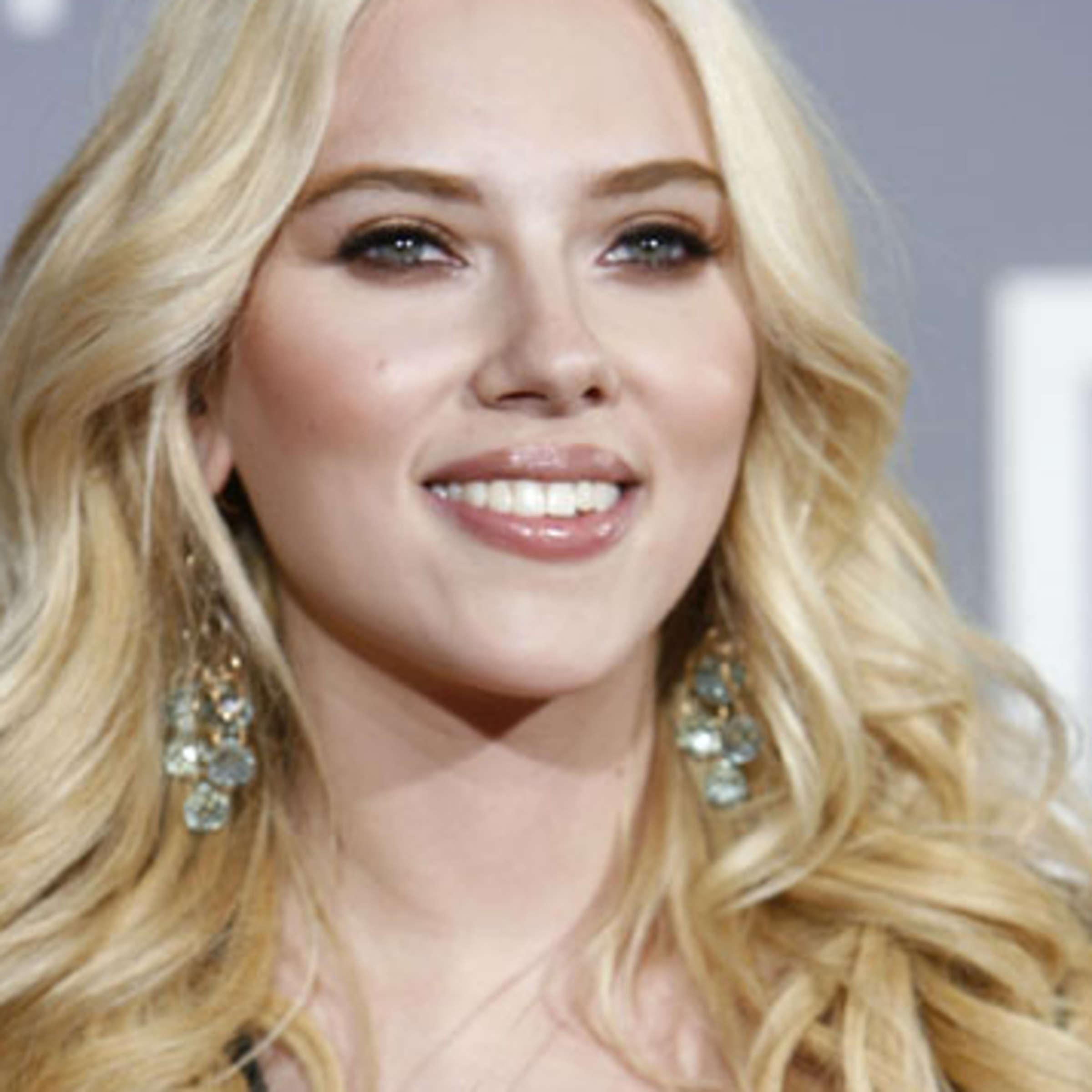 Johansson sex beim scarlett nackt Promi Scarlett