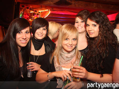 Froby´s Nightclubbing am 18.03.2011