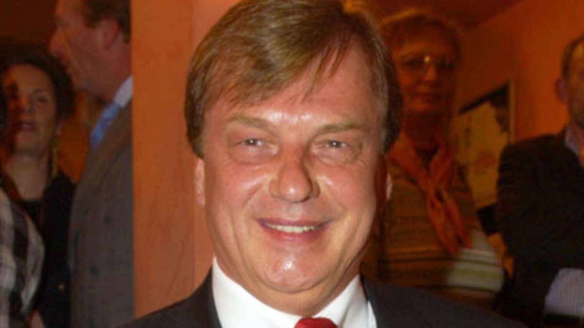 Michael Aufhauser
