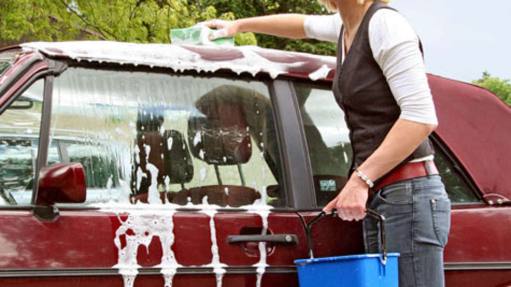 Ratgeber So Wird Das Cabrio Verdeck Wieder Sauber Auto