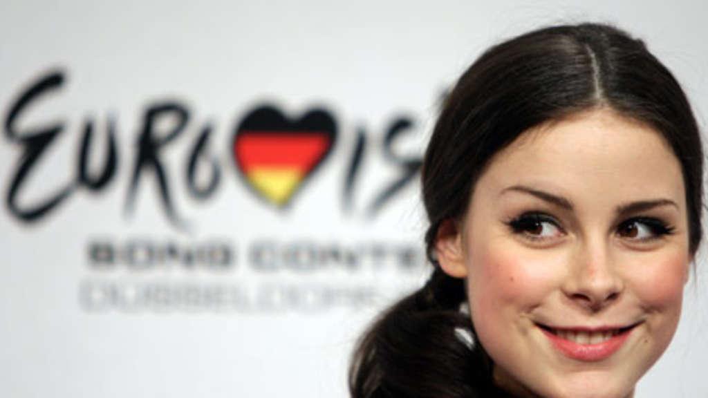 Lena: Gute Chancen beim Grand Prix | Stars