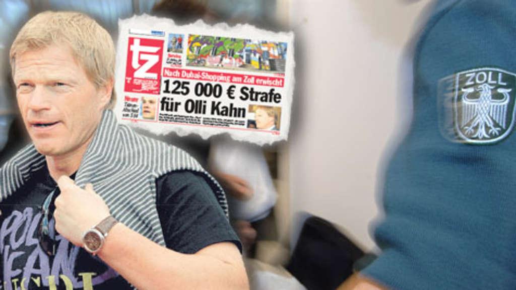Geschenke verzollen deutschland