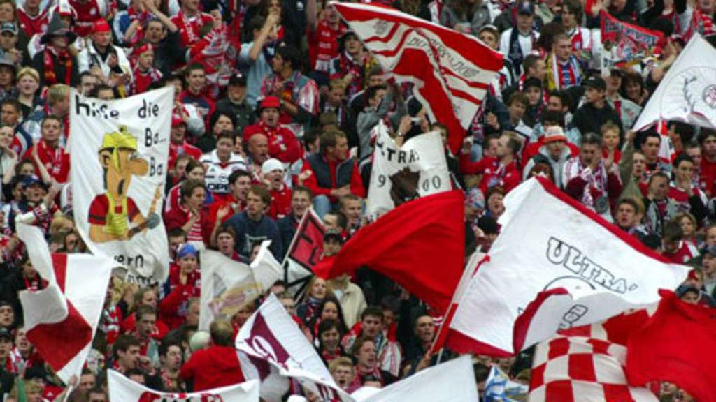 Fussball Ultras Jetzt Soll Die Stadt Vermitteln 1860 Munchen