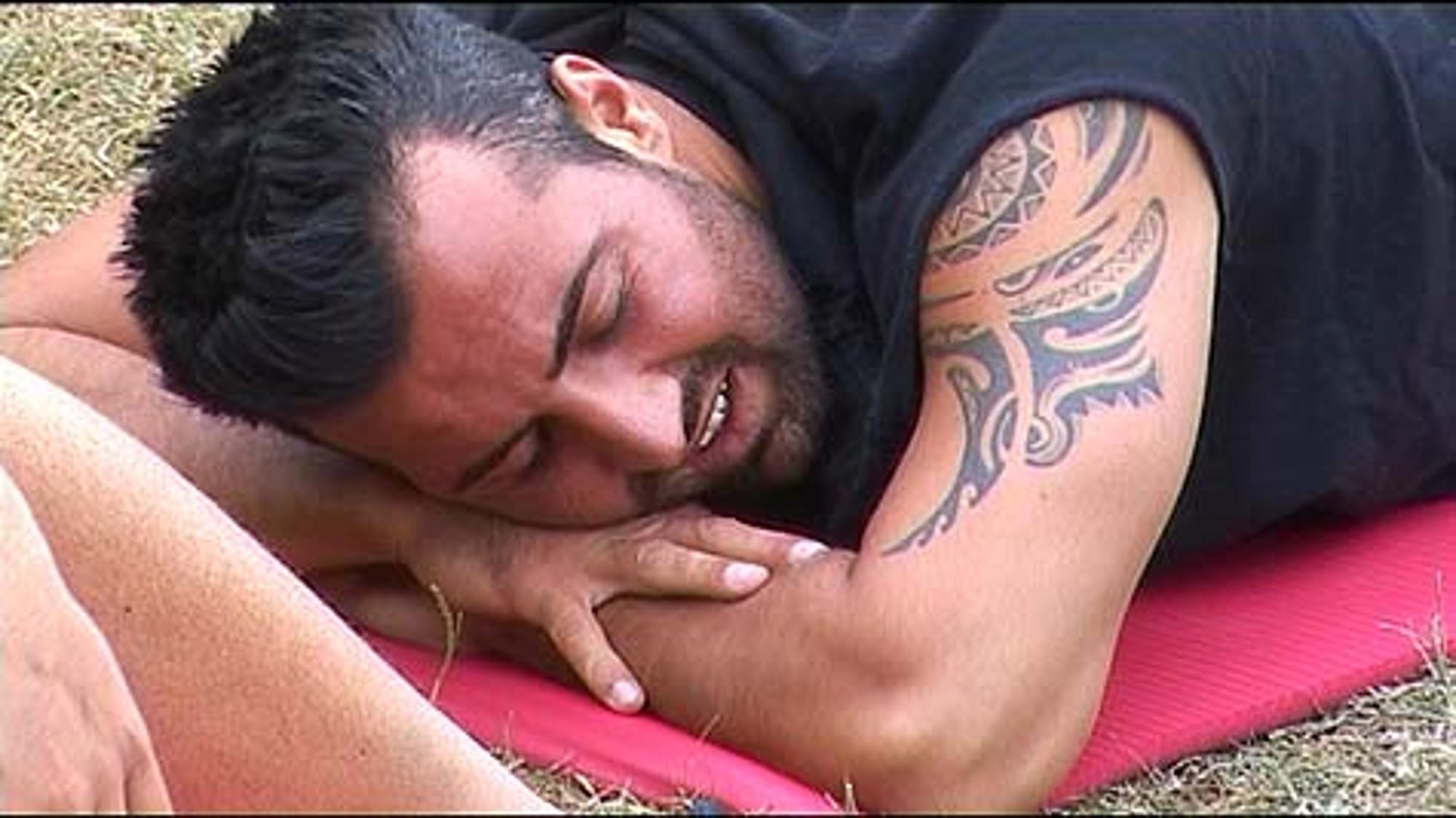 Spanische Masage