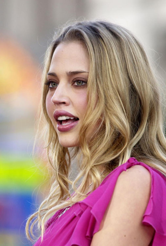 ... Estella Warren: Die besten Bilder des sexy Topmodels © AP ...
