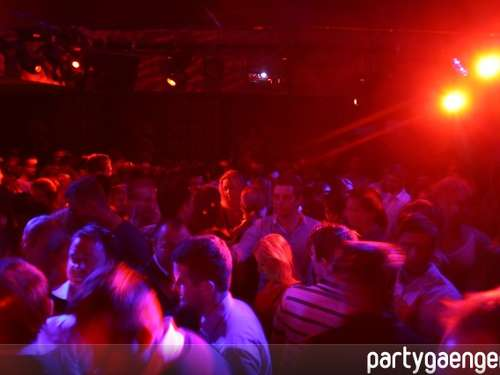 club night am 11.06.2011