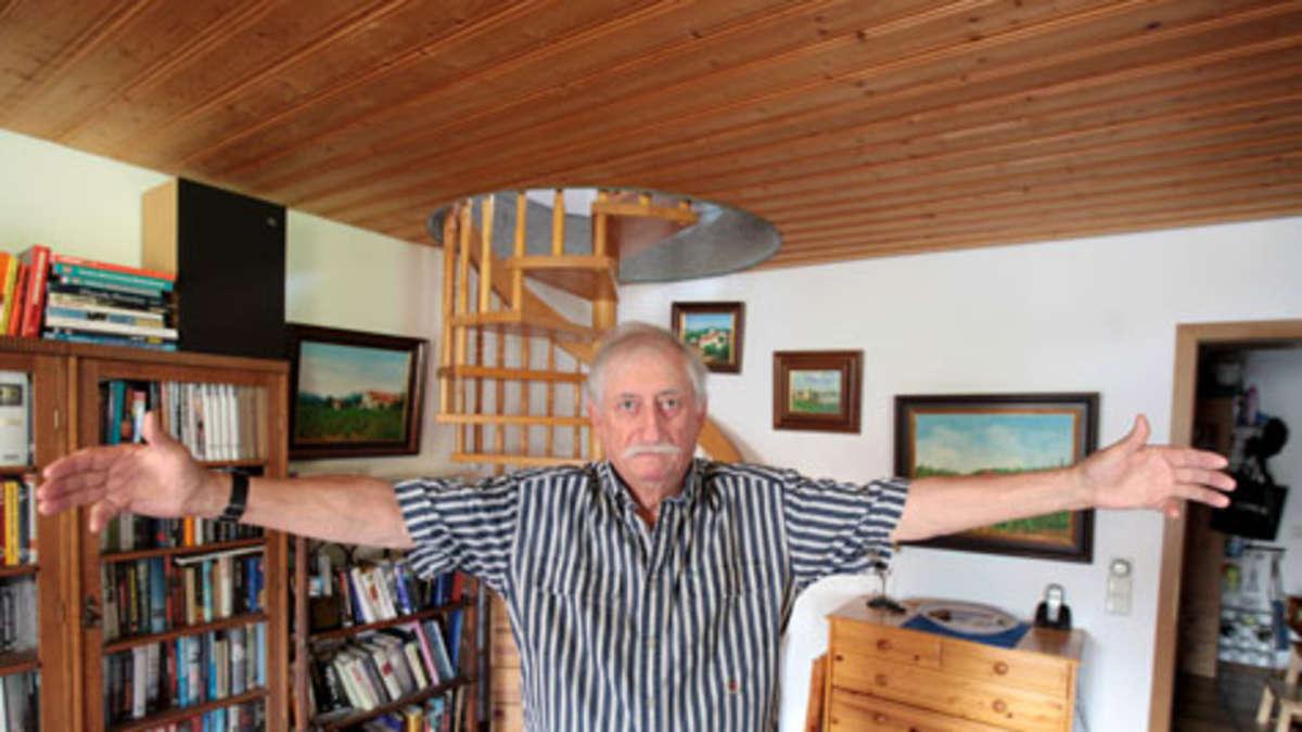 zu alt rentner willy 76 bekommt keine wohnung dieser mann sucht seit einem jahr vergeblich. Black Bedroom Furniture Sets. Home Design Ideas