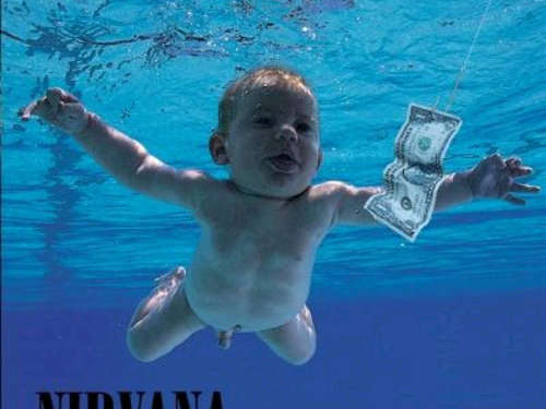 Facebook verbannt dieses Nirvana-Cover