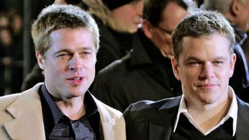 Gay information Source Is Matt Damon Gay?