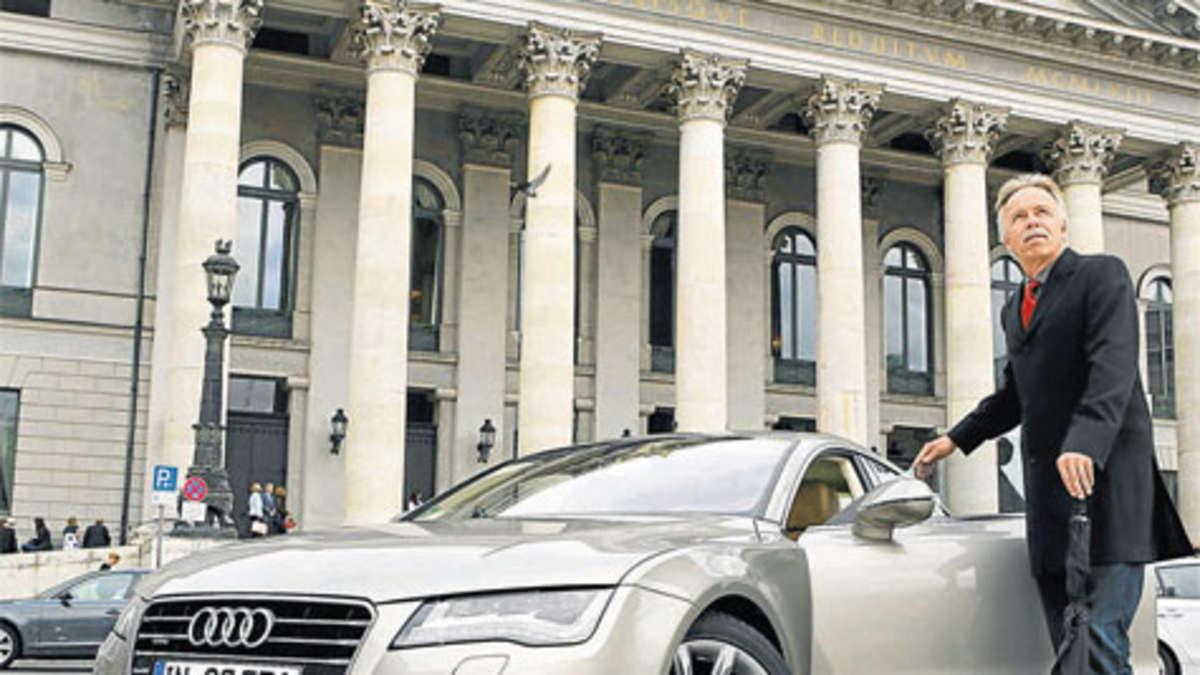 Audi a7 preisliste