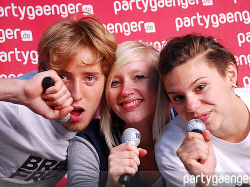 Energy in the Park Fotowall Teil 2 am 28.08.2011