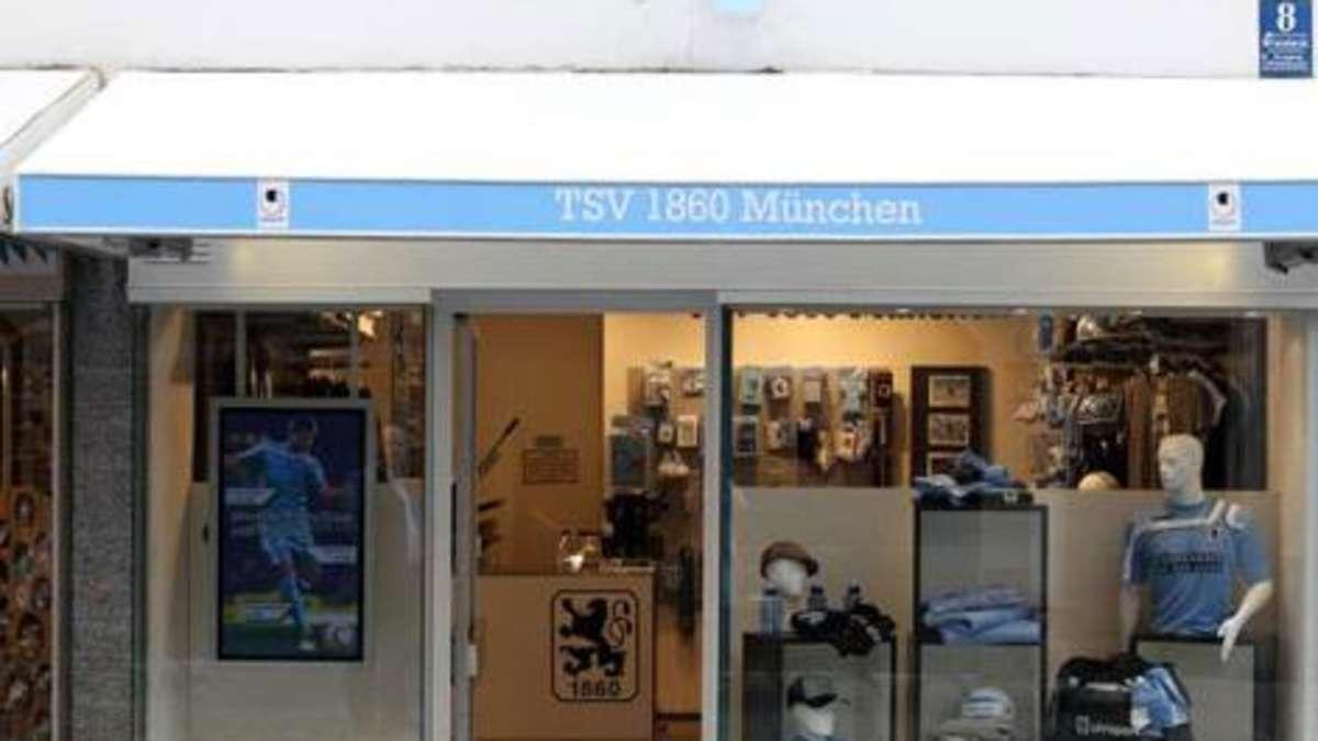 1860 München Fanshop
