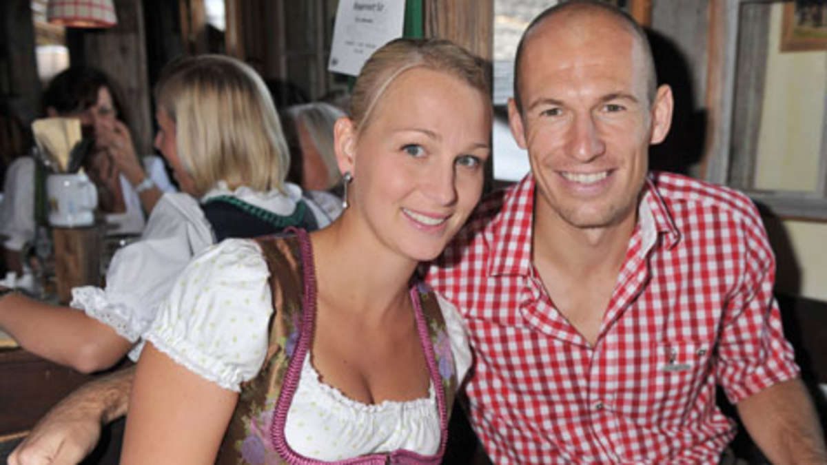Bernadien Robben