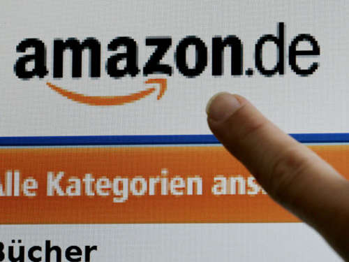 Amazon fordert Apple mit Tablet-PC heraus