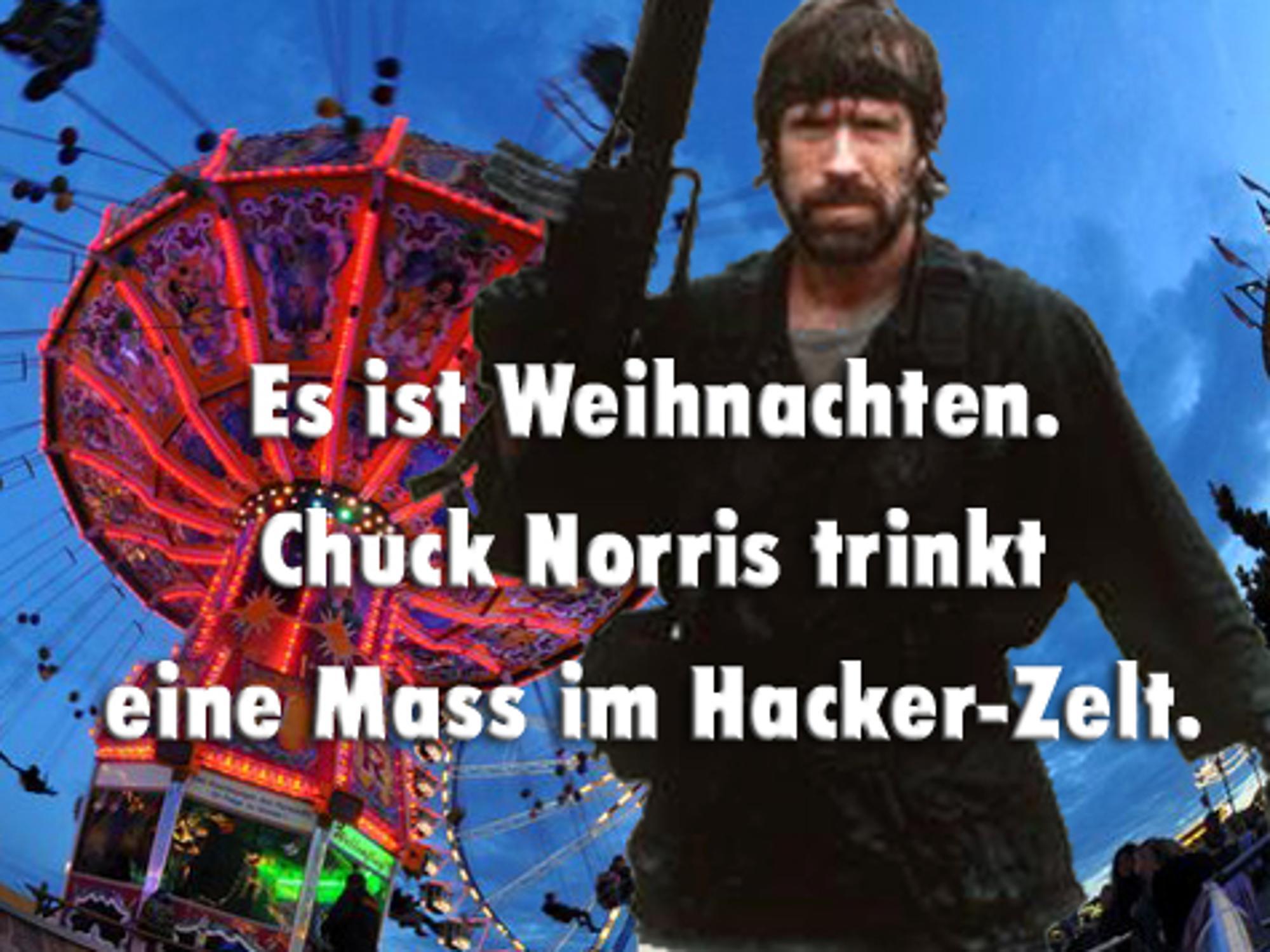 Chuck Norris Weihnachten.Chuck Norris Zeigt Van Damme Was Episch Ist Stars