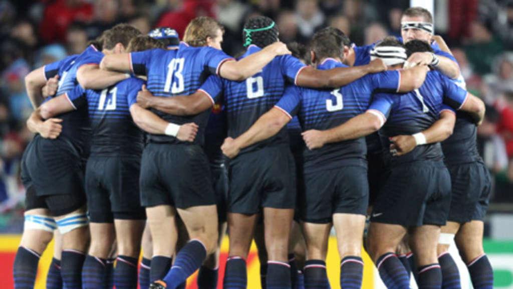 Rugby Wm Finale