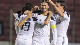 MLS: L.A. Galaxy trifft auf die New York Red Bulls