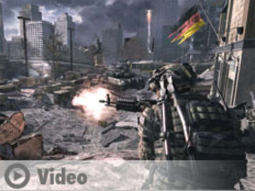 Modern Warfare 3: Der Mega-Shooter im Test