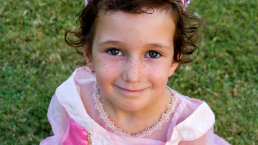 Warum alle Mädchen Prinzessinnen lieben und Jungen lieber