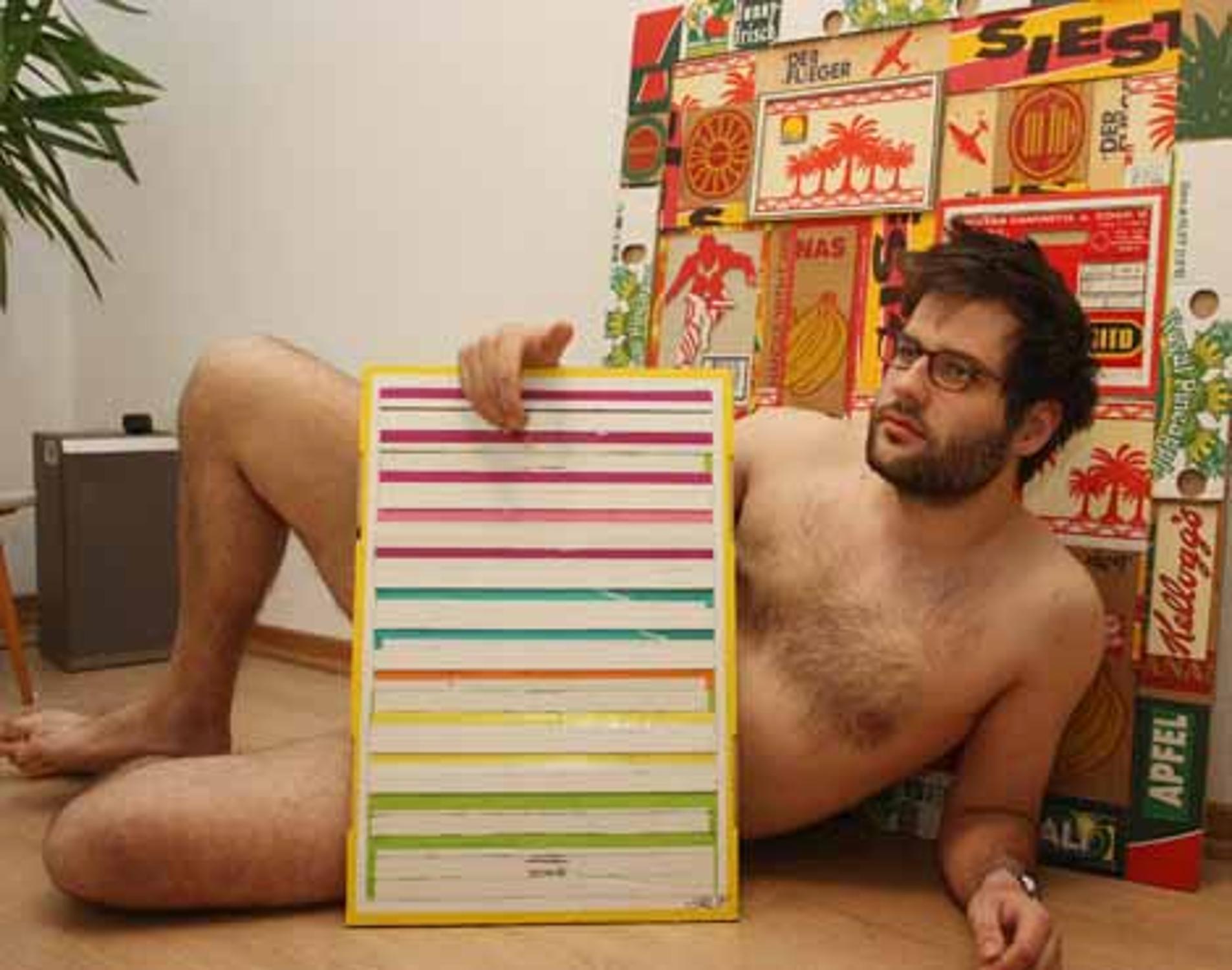Alex Spencer Nude Photo New Collection - 7 Photos pics