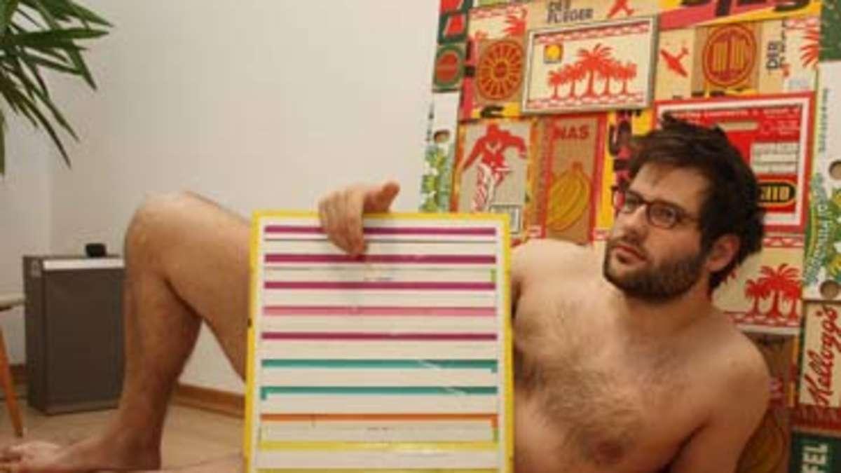 Aktmodell: Nackt fr die Kunst ZEIT ONLINE