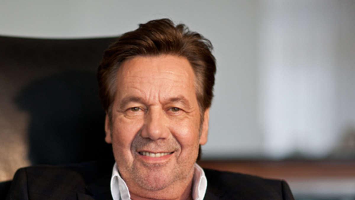 Roland Kaiser Copd