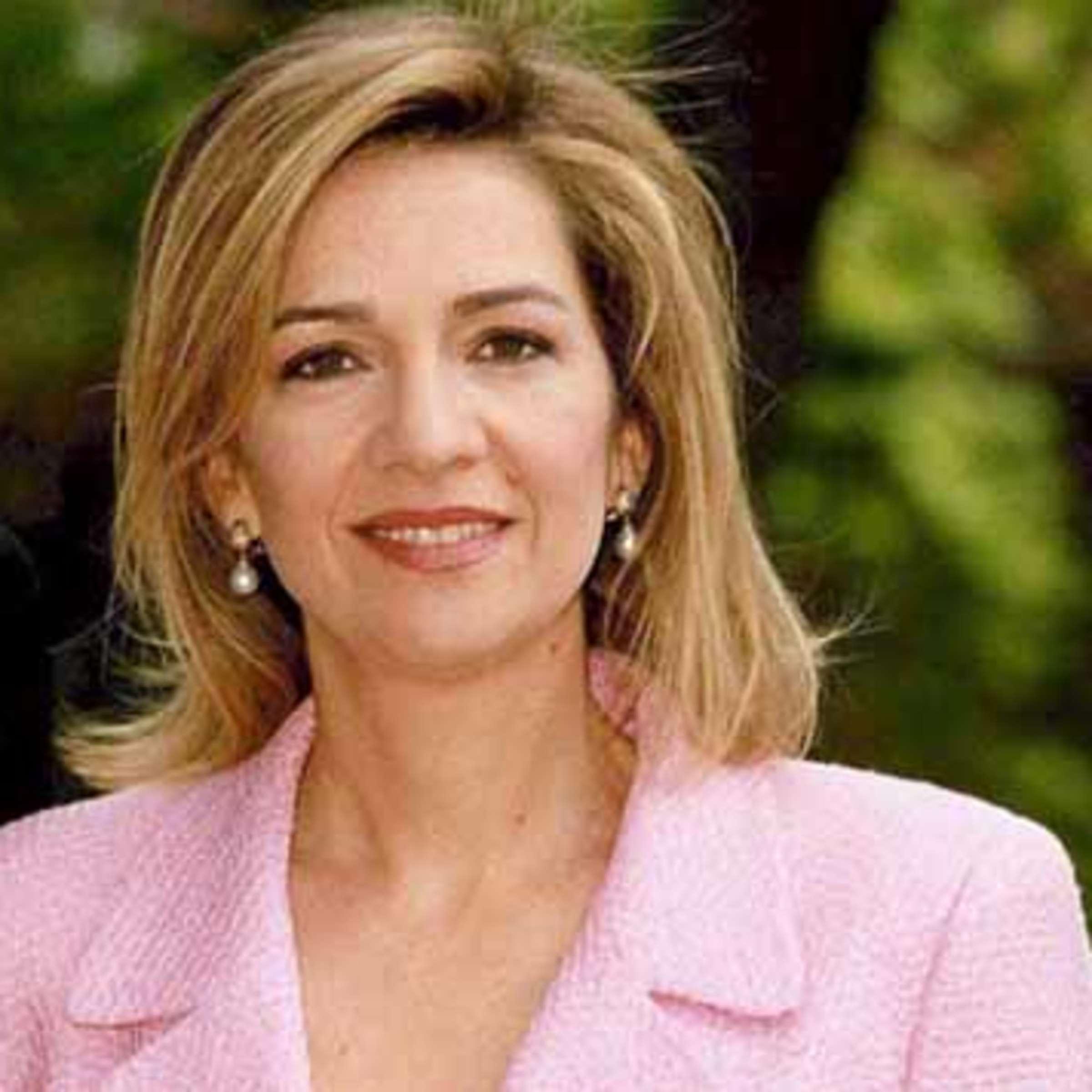 Spanien hochzeit prinzessin elena von Elena von